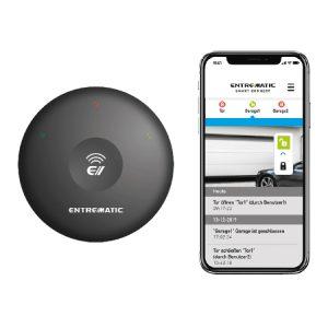 Entrematic smart connect - Port-Service Øst